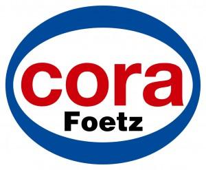 Cora Foetz logo